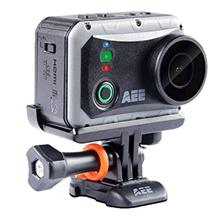 AEE S80 Full HD Wi-Fi Action Camera